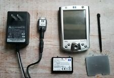 Hp Ipaq H2200 Pocket Pc With Battery, Stylus, Charger Bundle
