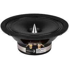 "Dayton Audio PS65LP-4 6-1/2"" Ultra Efficient Low Profile Full-Range Driver 4 Ohm"
