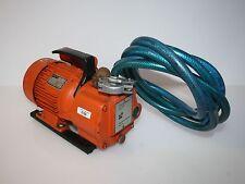 HERAEUS Vakuumpumpe Combilabor CL-P  # 8100