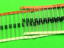 10 PCS UF5401 3A 100V ULTRAFAST RECTIFIER DIODE FREE US SHIPPING