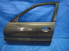 TÜR SEITENTÜR ROSTFREI Suzuki Baleno 4-5Tür 1,3-1,8 Motor 1995-2002 vorne links
