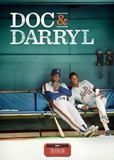 ESPN Films 30 For 30 - Doc And Darryl [New DVD]