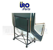 Hard Top Storage Cart URO Parts TC107BLACK