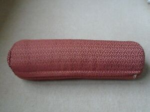 Bolster Cushion/Pillow Neck Support Yoga Support
