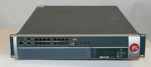 F5 NETWORKS BIG-IP LOCAL TRAFFIC MANAGER 6400 LOAD BALANCING DEVICE DUAL POWER,
