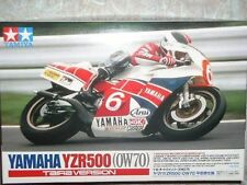 Yamaha YZR500 OW Taira Version 1/12 14075 kit di montaggio Tamiya