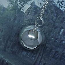 SET edle kl.  Klangkugel Engelrufer magic harmony 925 Silber pur Handarbeit 14mm