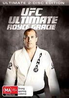 UFC Ultimate Royce Gracie  (2-Disc Set) NEW/SEALED