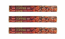 Hem Bulk Coffee Incense Sticks 60 sticks Incense Free shipping