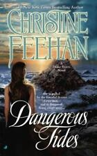 Drake Sisters Series Dangerous Tides 4 by Christine Feehan (2006, Paperback)