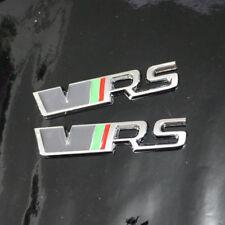 delante 2 unidades skoda emblema logotipo Octavia I//1u2 y 1u5//6v0853621 atrás