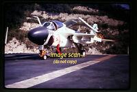 1969 Navy Grumman A-6 Intruder Aircraft, Original Slide a2