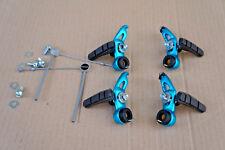 FRENI mtb city bike QUI QUOS Brake Caliper Set differential brakes CANTILEVER