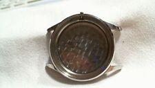 Longines 30 L cassa in acciaio inox ref 7163 rara  nos  belle cond -dial da 33mm