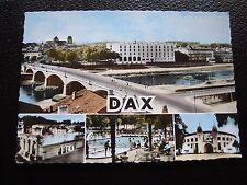 FRANCE - carte postale 1964 dax (cy95) french
