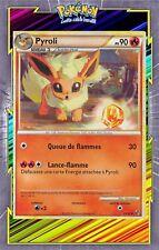 🌈Pyroli - HS04:Indomptable - 26/90 - Carte Pokemon Neuve Française