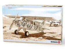 NEW Schleich 42043 Safari Aeroplane Plane Aircraft Wild Life Africa RETIRED