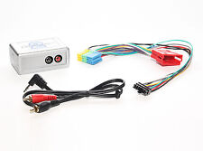 Audi A2 A3 A4 A6 A8 TT AUX interface adapter car stereo iPod Concert Symphony
