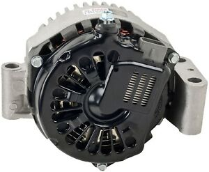 Alternator-New Bosch AL7657N