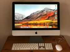 "Apple iMac 21.5-Inch ""Core i5"" 2.5  All-In-One (Mid-2011)"