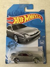 Hot wheels Honda Prelude 98