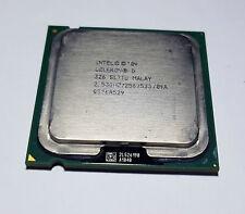 Intel Celeron D 326 2.533 GHz 2.53GHZ/256/533 SL7TU, Socket 775