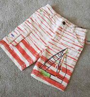 New Boys Designer Angel and Rocket Shorts Next Holiday 3 4 5 9 10 Years