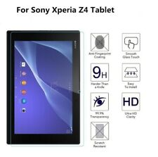 Premium Tempered Glass Screen Protector for Sony Z4 Tablet with 2.5D Curved edge