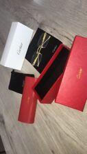 Cartier Bril Met Leeuwe Logo