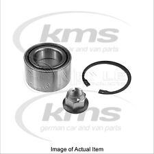 New Genuine MEYLE Wheel Bearing Kit 16-14 650 0004 Top German Quality