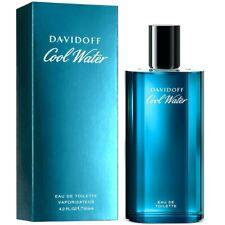 Davidoff Cool Water Homme  Eau De Toilette Hommes Neuf 125ml