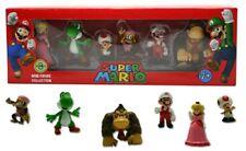 Figurines et statues jouets en emballage d'origine scellé jeu vidéo avec donkey kong