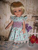 """10""""Tonner Ann Estelle, Patsy, """"Rosebud"""" Smocked Dress    NO DOLL"""