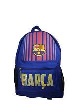 d4fcbbc9a FC Barcelona Backpack School Mochila Bookbag Cinch Bag Official Messi 10