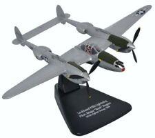 Aéronefs miniatures pour Lockheed 1:72