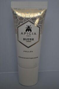 Apicia Paris Cream Blush 99.7% natural RRP 20Euro