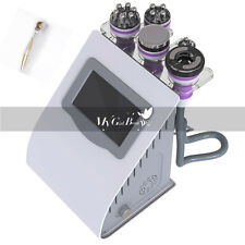40K Cavitation Photon Tripolar Multipolar Vacuum RF Slimming Skin Care Machine