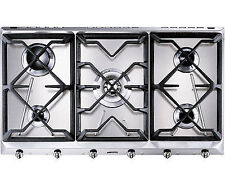 Stainless Steel SMEG Hobs