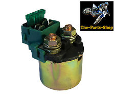 NEW ELECTRIC STARTER RELAY SOLENOID: HONDA GOLDWING GL 500 1000 1100 1200 1500