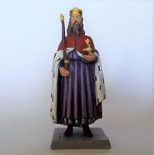 FRANKLIN MINT kings & queens : HENRY 1er Roi d'Angleterre 1100-1135.
