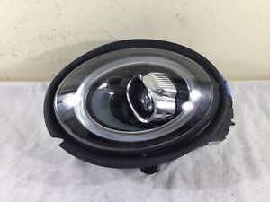 2019 2020 Mini Cooper F56 LCI OEM Left Driver LED Headlight