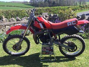 Derbi Senda 50 80 Exhaust ( Breaking Bike )