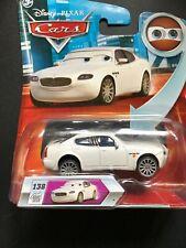 Antonio Veloce Eccellente Radiator Springs *LOOK AT MY EYES*Diecast Disney Car