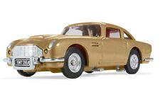 Corgi CC04206G Aston Martin D.B.5 James Bond, Gold - Limited Edition Packaging