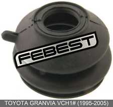 Upper Control Arm Ball Joint Boot For Toyota Granvia Vch1# (1995-2005)