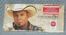 Garth Brooks - The Ultimate Collection Box Set - 10 Disc Set CDs Music - SEALED