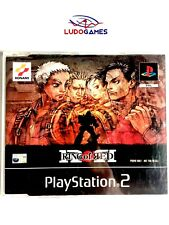 Ring Red PAL/EUR PS2 Promo Retro Playstation Videojuego Videogame Mint State