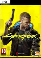 Cyberpunk 2077 (PC) GOG - Instant Download (Code) - 50% OFF SPECIAL DISCOUNT! 🛒