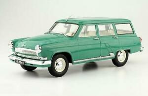 GAZ-M22 VOLGA Scale 1:24 Hachette Diecast model car USSR
