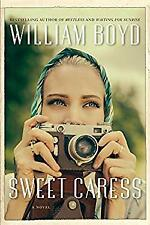 Sweet Caress by Boyd, William-ExLibrary